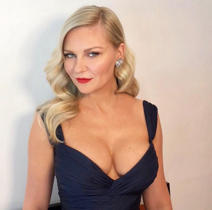 Can\t believe Kirsten Dunst is 38 today. Happy Birthday to this beautiful actress.