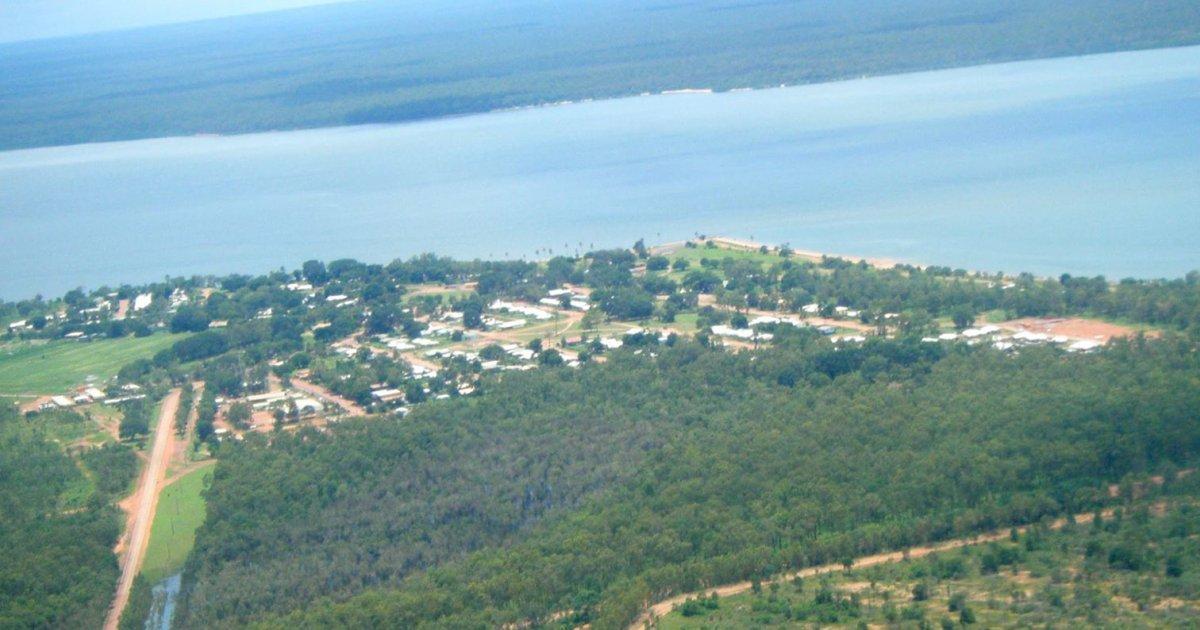 Aboriginal Shire of Napranum