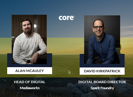 One to check out today! Alan McAuley and David Kirkpatrick will be presenting as part of Boost with Facebook, an initiative of Facebook Ireland designed to help people upskill their digital skills during the pandemic. @core_irl @SparkIRL @CoreLearning_ https://t.co/QiSqGxIXOZ