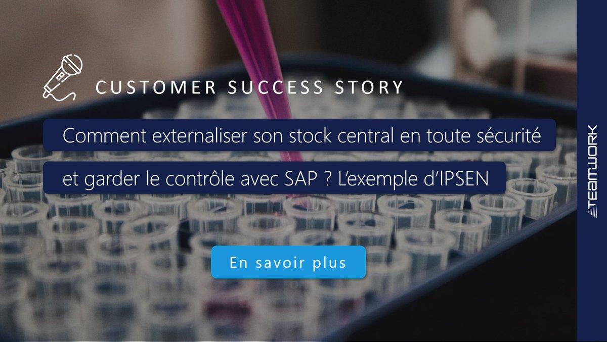 Image for the Tweet beginning: 🚀 Customer Success Story :