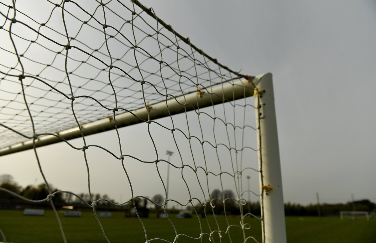 FAI Steering Group examines options for Grassroots Football ➡️ fai.ie/domestic/news/… #Grassroots