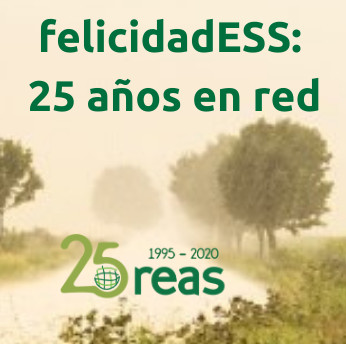 25 anys d'Economia Solidària i d'alternatives econòmiques i socials per a la defensa de la vida i el planeta mereixen celebrar-se @Reas_Red  #felicidadESS #REAS25Años #moltESSfelicitats #REAS25anys #Zorionak #REAS25urte #felicidadESS #REAS25anos https://t.co/rX8SaPeFSX https://t.co/EBCzghtfMU