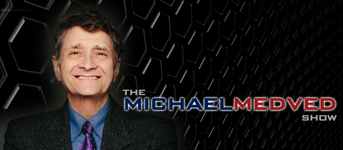 """I was just on Michael @MedvedSHOW talking about how to quickly kill the #coronavirus & reopen the ENTIRE economy WITHOUT social distancing.  #Medved: My plan """"deserves very serious consideration at the highest levels of government.""""  On @OANN later today!  https://t.co/nN88WbNSTI https://t.co/ZhmUwNiurE"""
