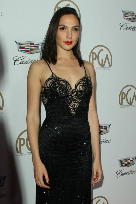 Happy 35th birthday to Gal Gadot. via Follow us for more!