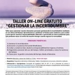 Image for the Tweet beginning: El @AytoAlcalaH organiza un Taller