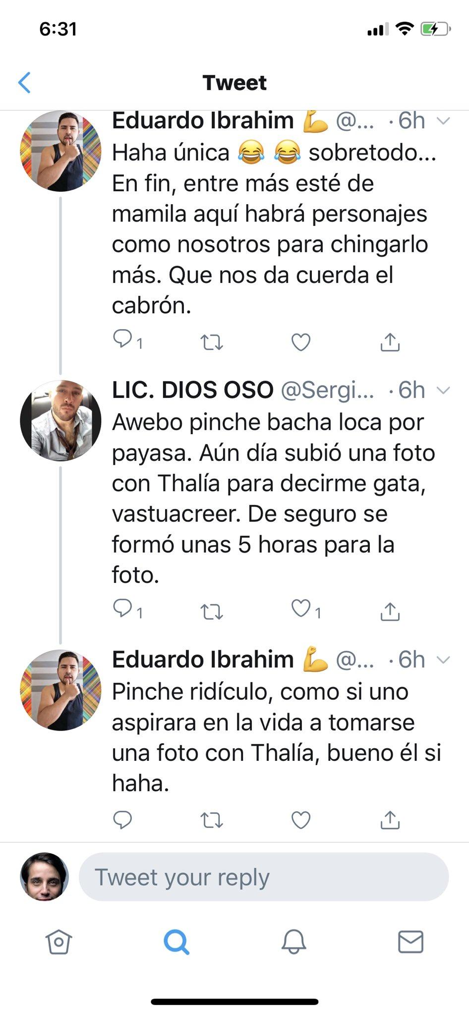 Mauricio Martinez On Twitter Sabra Dios Quienes Sean Pero Que Bueno Tenerlos Lejos Por Aquello De Las Vibras ¡hasta a un guapo le puede pasar!: twitter