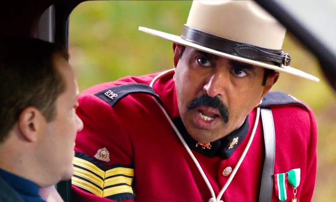 Can you show me your party papers? #brokenLizardquotes #superTroopers2 amzn.to/3eNSHas