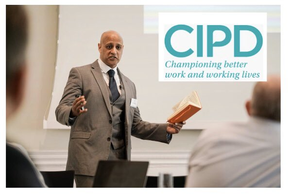 April 2020 marks 4 years as board member & Treasurer @CIPD Proud & humbled to be part #cipd supporting the profession which has been called upon to respond during this crisis whilst also trying to adapt to the new world of work itself.  #cipd #hr #peopleprofessionals #covid19 https://t.co/bDusy44xRy