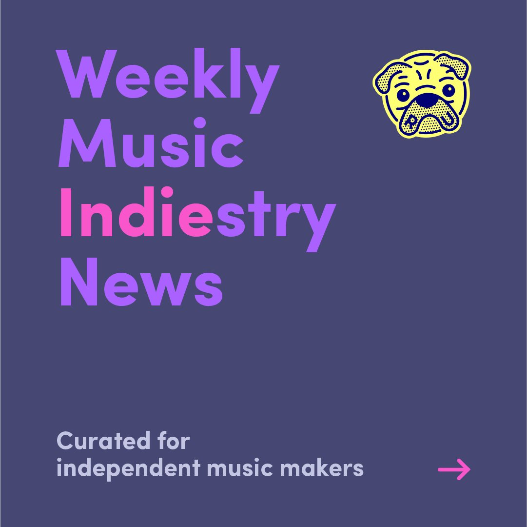 Even though we keep riding the social distancing waves as we slowly head into May, there's a lot going on in the #musicindustry. Weve handpicked this week's most important #news to help you stay up-to-date, every Friday: fal.cn/37Pp8
