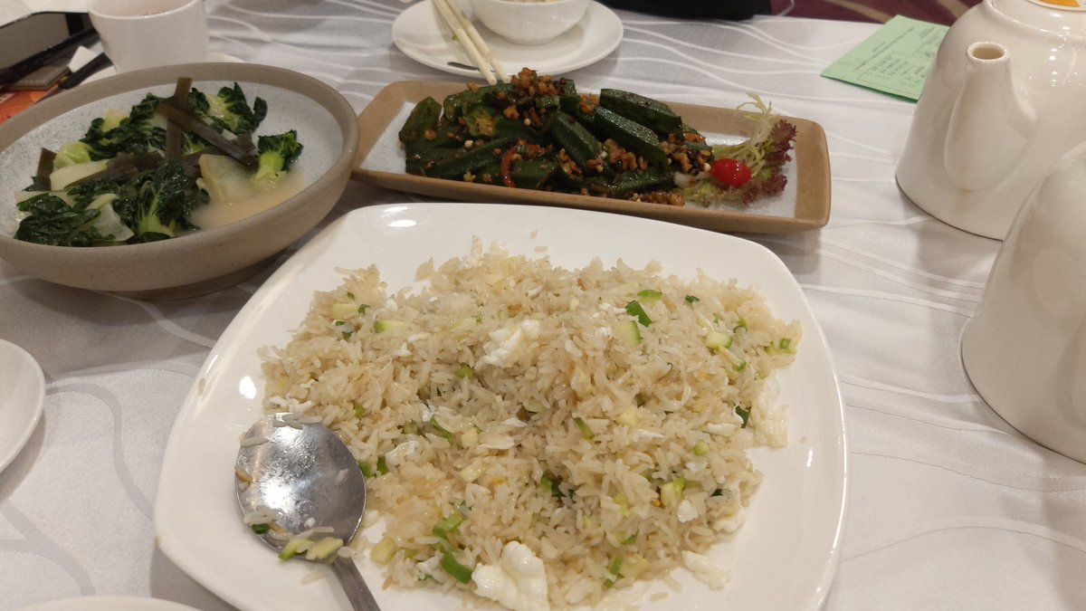 Downed in this morning caused by fresh onion & green leaks into the Thai salad I ate yesterday. Dishes i got after having recovered. Great taste, must visit of mine.#YouTube #AsianView shares the moments #travel #HongKong life #vlog. SubscribeNow! #香港美食 pic.twitter.com/L8625sTKyn