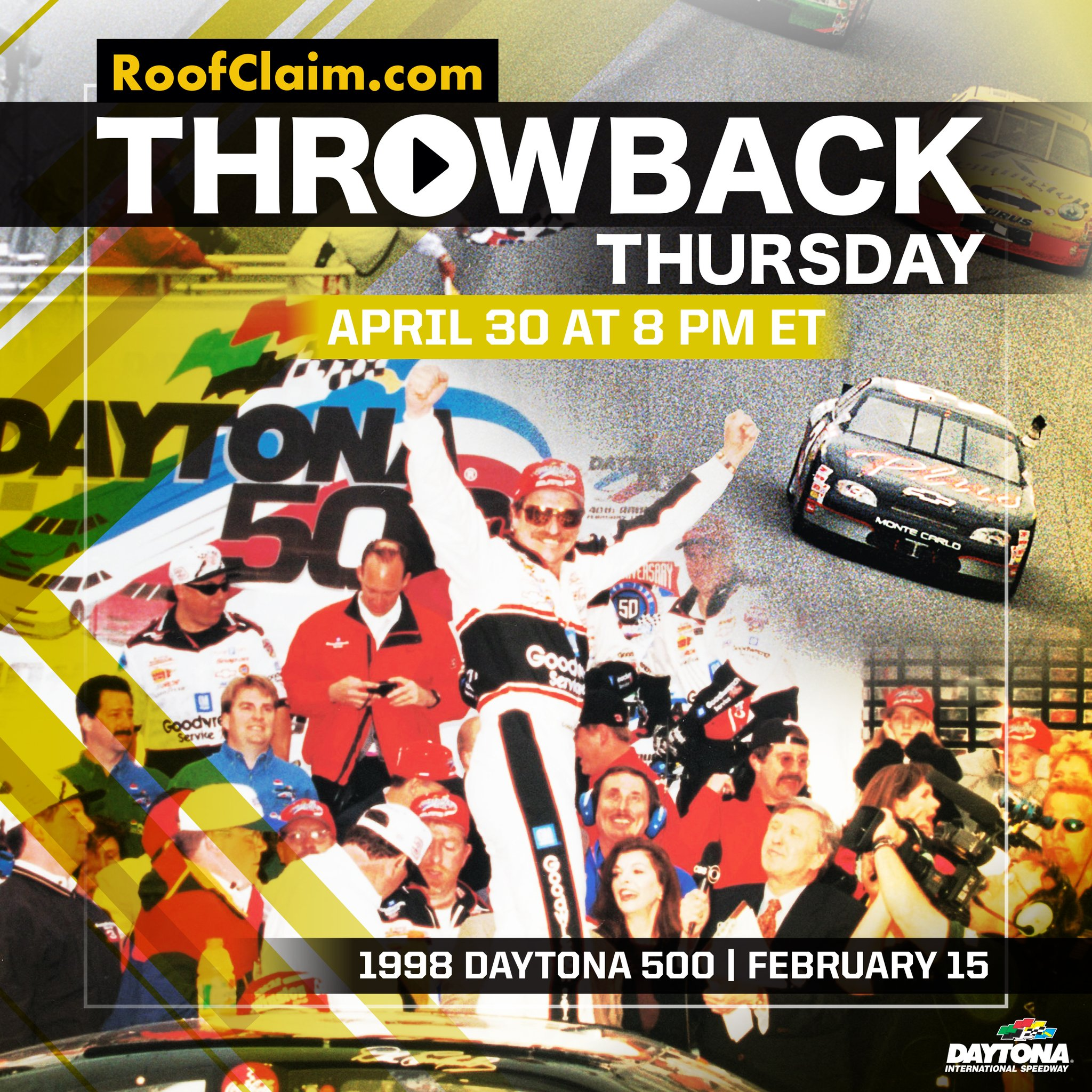 2me Daytona