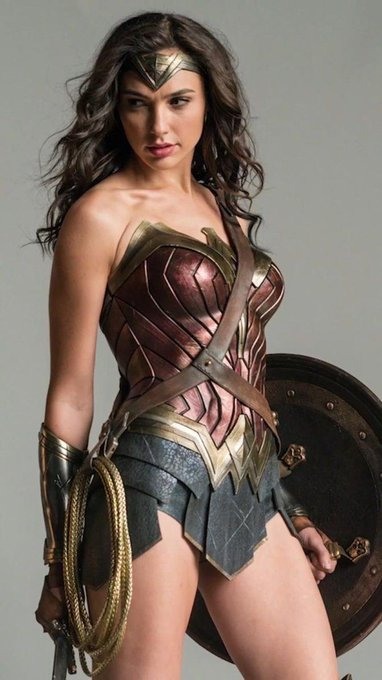 Happy birthday to my one and only. My Amazon Princess, The Goddess. Wonder Woman herself... GAL GADOT!