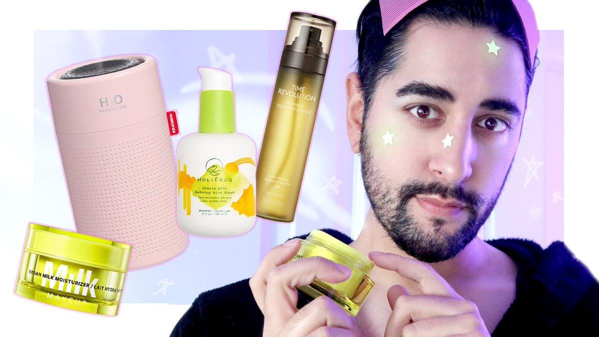 James Welsh Skincare Youtube