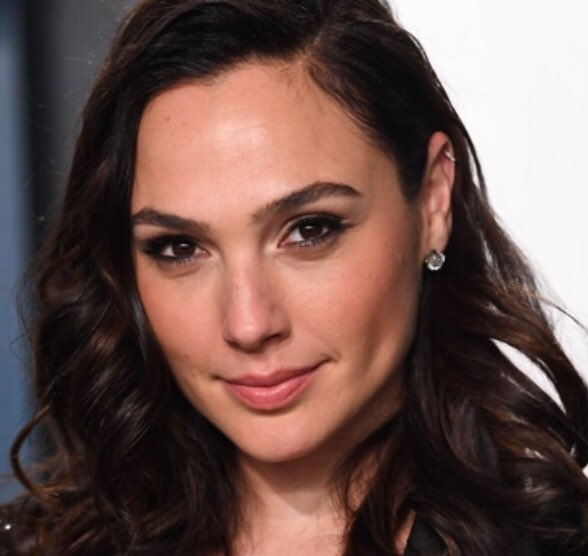 Wishing a very Happy Birthday to a real Wonder Woman , the fabulous Gal Gadot!