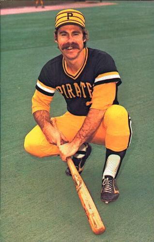 Happy 71st Birthday to Scrap Iron Phil Garner.