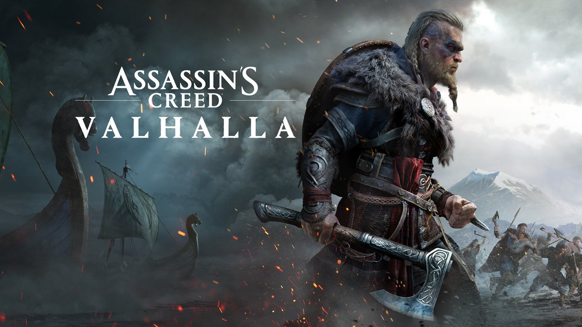 Massive Entertainment A Ubisoft Studio On Twitter Congratulations To All Our Ubisoft Colleagues Around The World Involved In The Development Of Assassinscreed Valhalla We Hope You Are As Excited