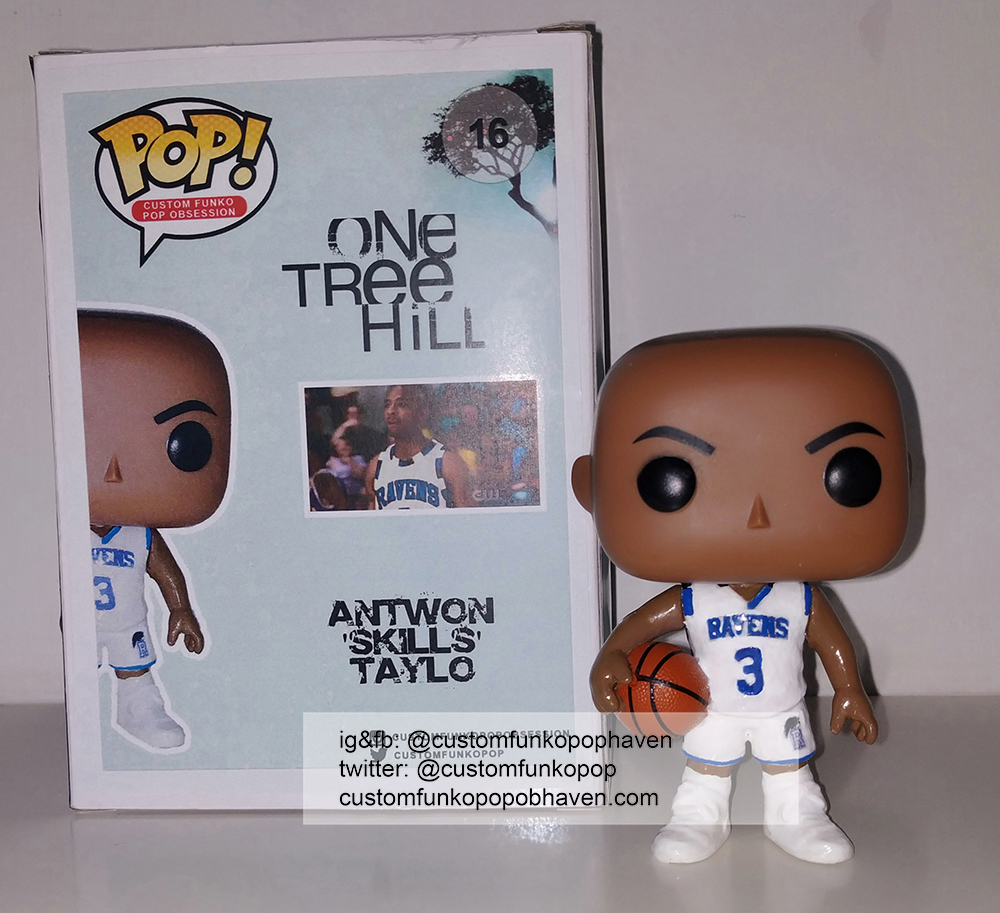 our custom funko pop of Antwon 'Skills' Taylor (Antwon Tanner) from One Tree Hill.  http://customfunkopophaven.blogspot.com/2020/04/one-tree-hill-custom-funko-pop-of.html …  If you're interested in buying, send a dm.#FunkoPop #CustomPop #PopVinyl #CustomFunkoPop #CustomBox } [#OnceTreeHill #AntwonTanner #AntwonTaylor @antwon_tannerpic.twitter.com/E0D5U5Q9Wu