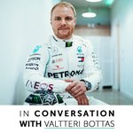 See what @ValtteriBottas had to say when we caught up with The Flying Finn to chat all things..  🚴♂️ keeping busy in isolation, 🚙 W11 thoughts, 💪 hopes for when competition returns, 🏆 ambitions of becoming @F1 World Champion!  Leave your wishes for VB in the comments, team 👇