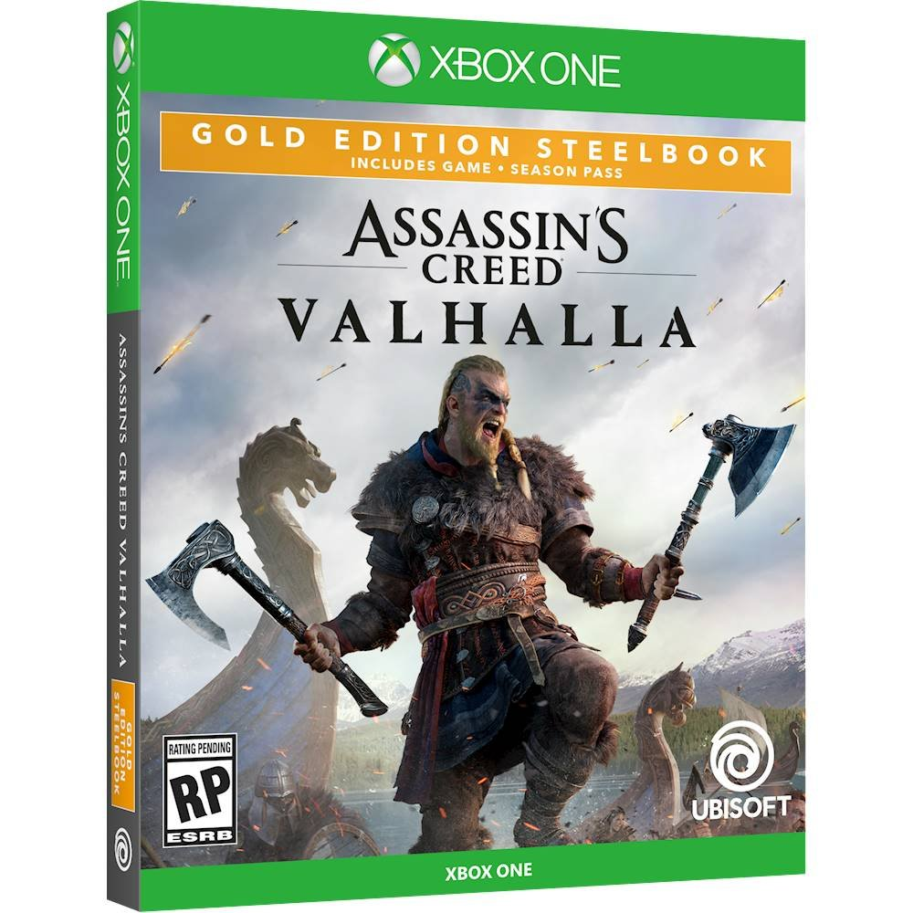 Wario64 On Twitter Assassin S Creed Valhalla Ps4 Xbo Up For