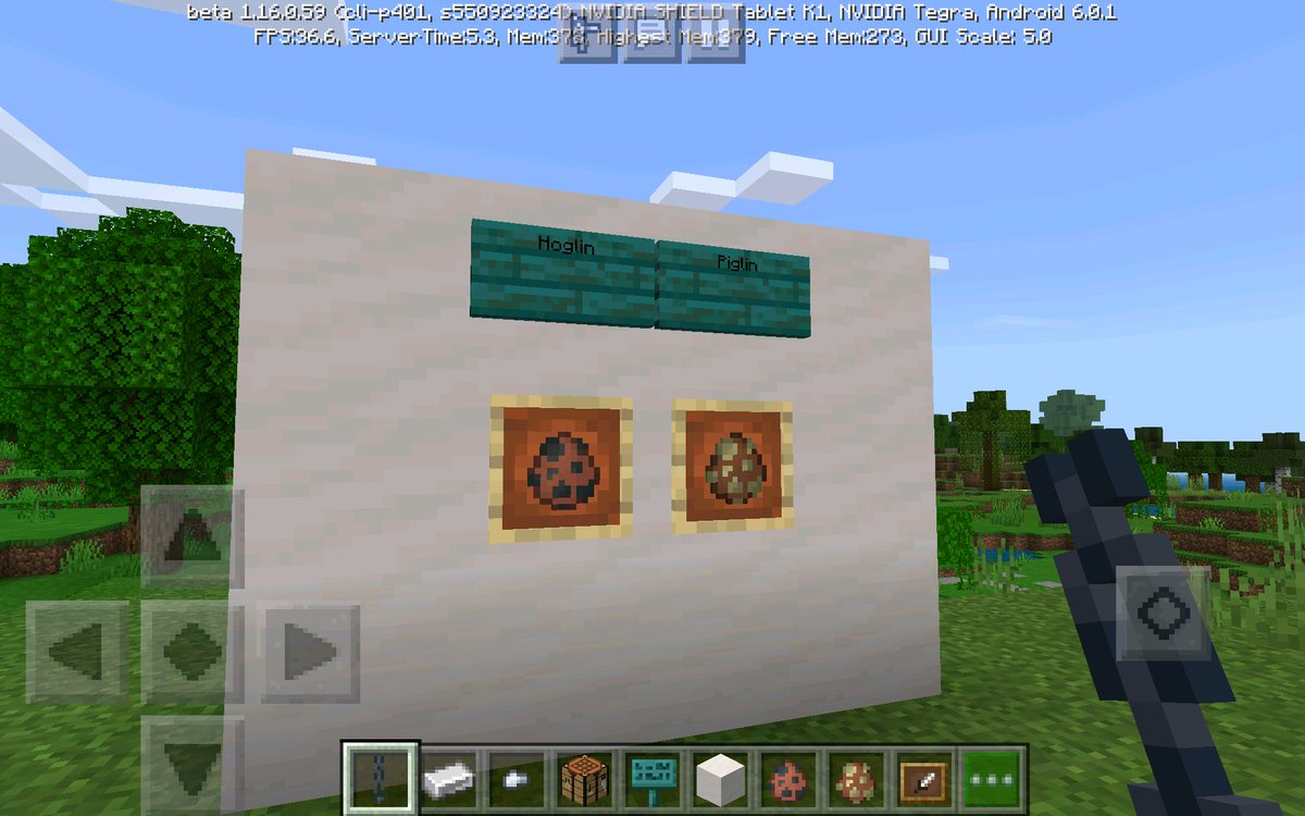 Can You Dual Wield In Minecraft Bedrock - slidesharefile