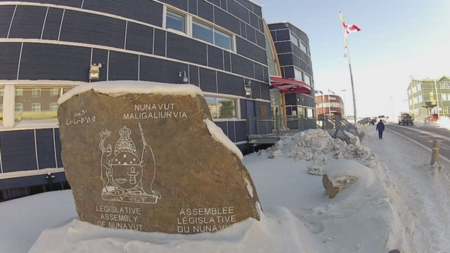 Nunavut confirms first case of COVID-19 aptnnews.ca/?p=129312