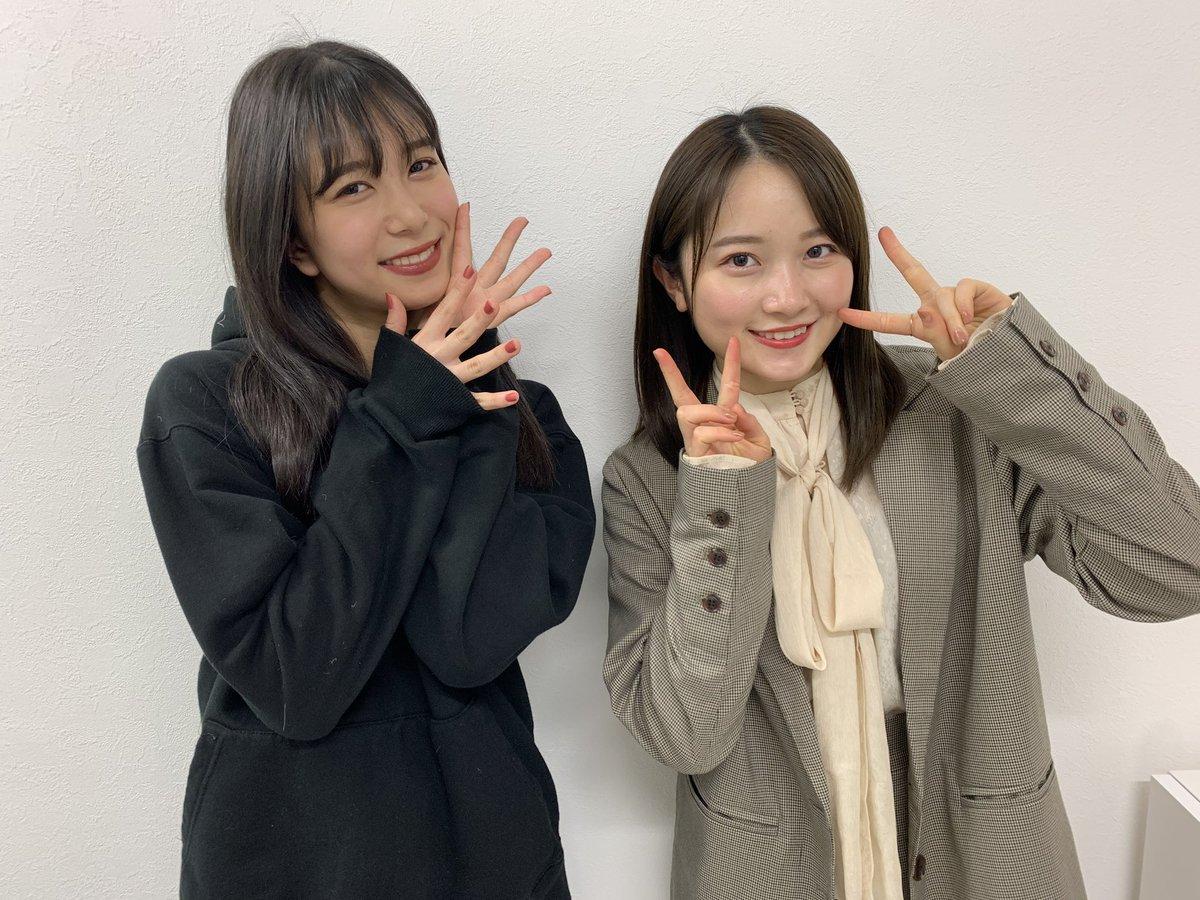 "GIRLS GIRLS GIRLS on Twitter: ""【井上玲音のMusic Letters】 今夜の ..."