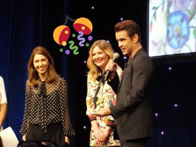 Happy Birthday Kirsten Dunst!