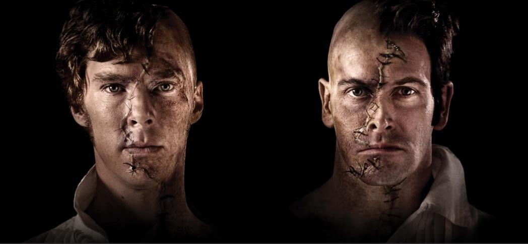 The National Theatre are premiering Mary Shelley's Frankenstein tonight at 7pm...ow.ly/6qzi50zsksp