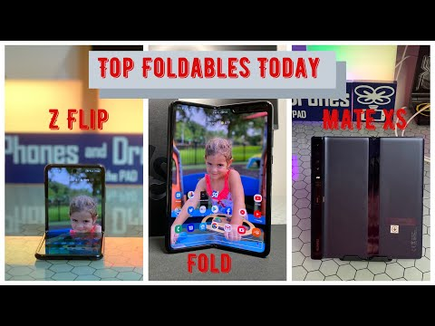 test ツイッターメディア - Samsung Galaxy Fold Vs Z Flip Vs Huawei Mate Xs|開封動画まとめ https://t.co/uhPlKwEljk #iPhone https://t.co/Eo14blOLt5