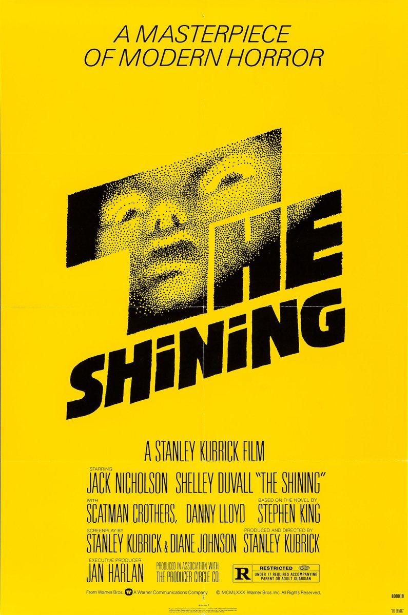On May 23, 1980, THE SHINING was released in the U.S.! #TheShining #JackNicholson #ShelleyDuvall #ScatmanCrothers #DannyLloyd #StanleyKubrick #Fangoria7 #Fangoria #JoeTurkel #LiaBeldam #LisaandLouiseBurns #TheGradyTwinspic.twitter.com/J1ah4IvNff