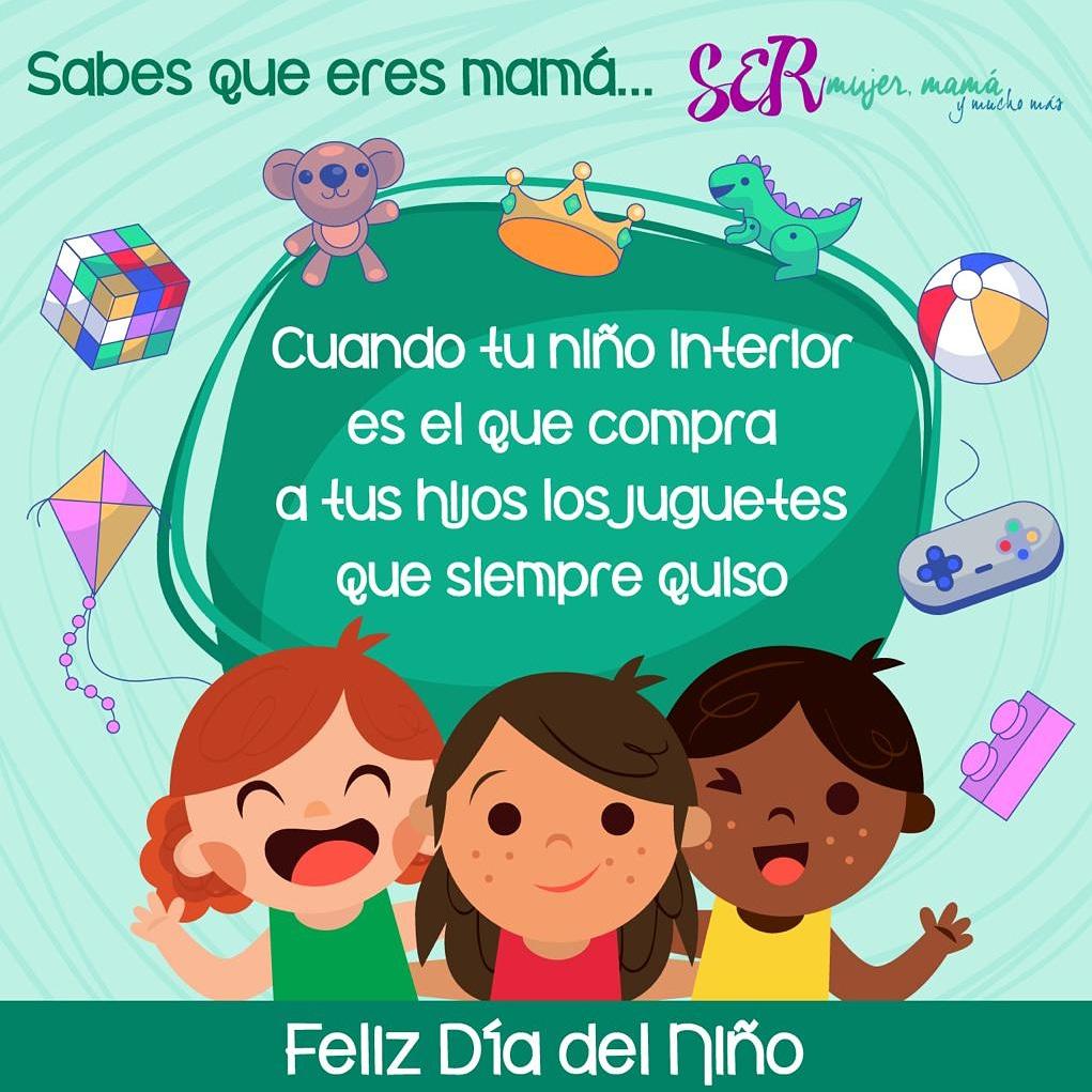 #felizdiadelnino