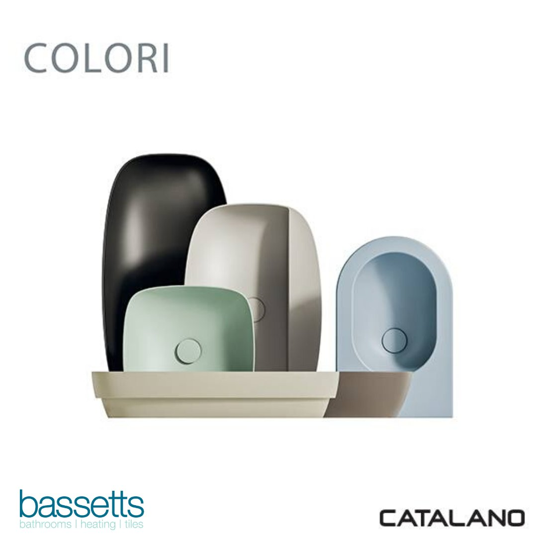 Discover the play between elegance and chromatic versatility of Colori collection. https://t.co/itpHDxjvHA