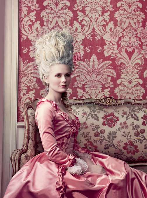 Happy Birthday to my queen, Kirsten Dunst. Our greatest actress with the greatest Vogue shoot
