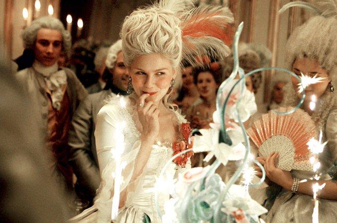 Happy Birthday, Kirsten Dunst!