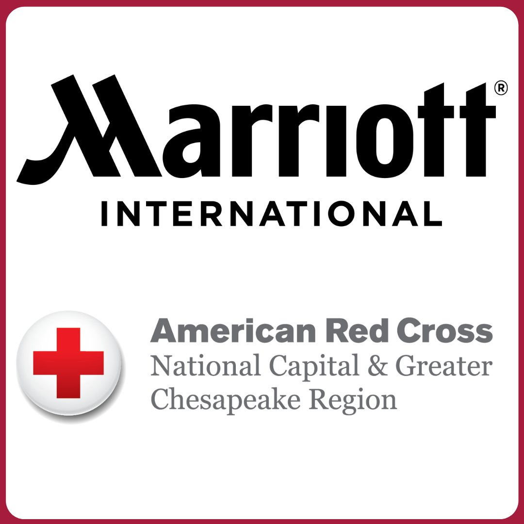 #RedCrossShoutOut to @MarriottIntl and their Bonvoy members for their generous donations supporting our relief efforts during COVID19. Also, a big THANK YOU to Marriott International for providing space in their hotels for blood drives in our community and across the country! 🙏 https://t.co/Jmvh6MsUmO