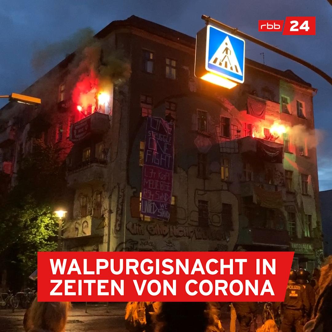 #Walpurgisnacht