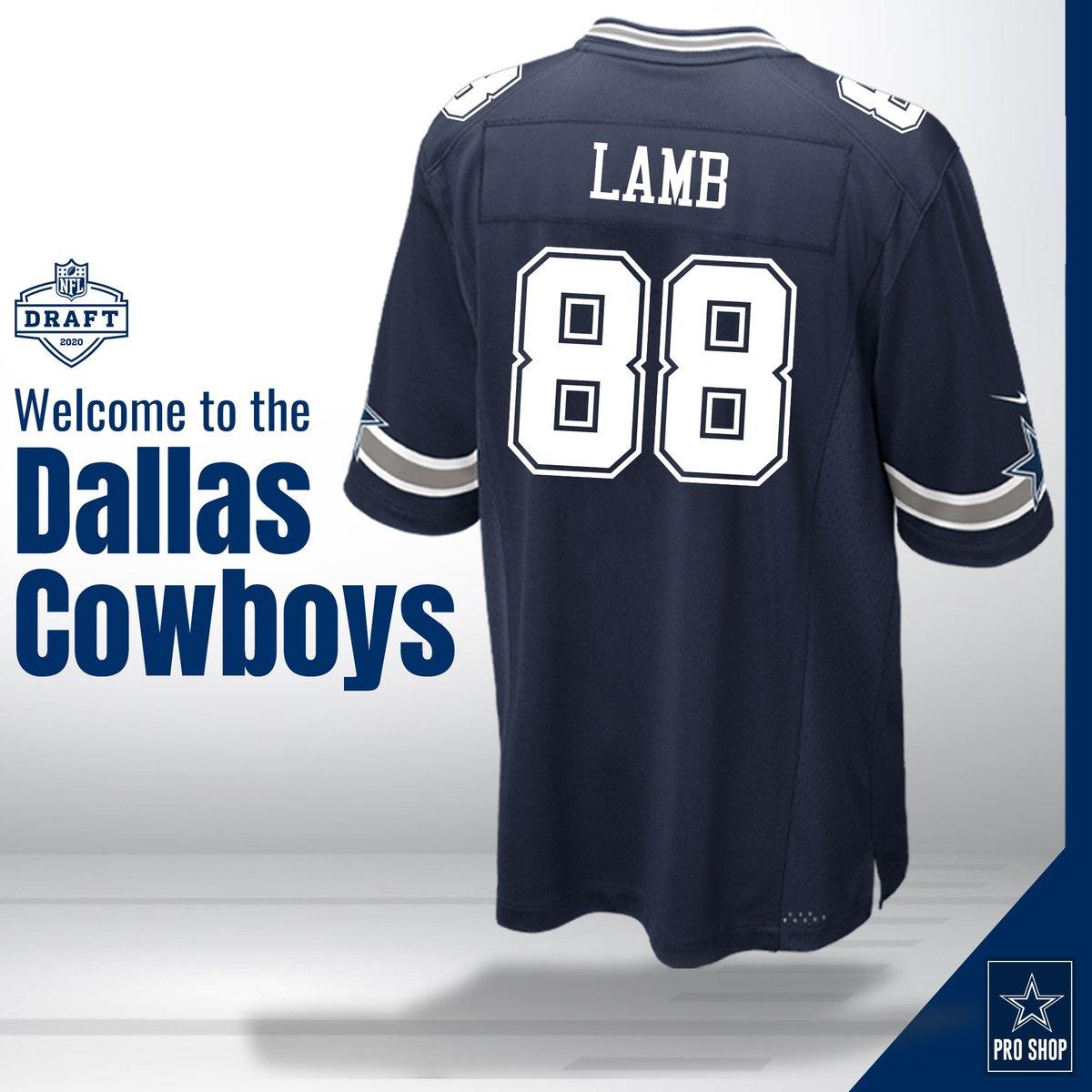 shop cowboys jerseys