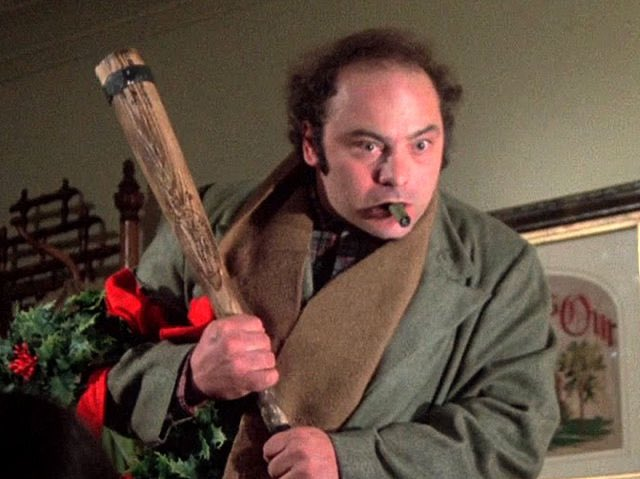 Happy Birthday Burt Young!