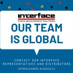 Image for the Tweet beginning: Have questions about Interface products?