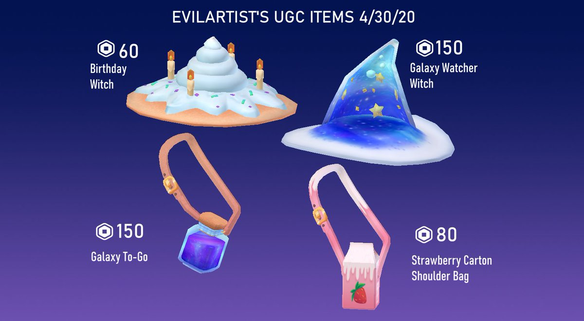 Evilartist On Twitter I Put Up Some New Items This Week Gonna
