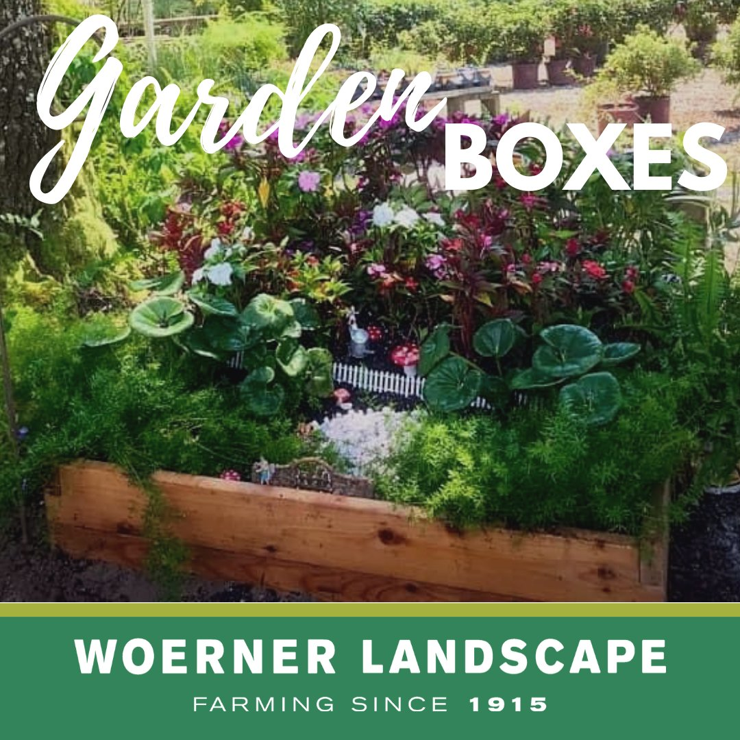 Woerner Landscape Of Pensacola A Twitter Save Some Time This Spring By Choosing A Wooden Garden Box Made By The Foley High School Ffa This Structure Is Perfect For Growing Vegetables And