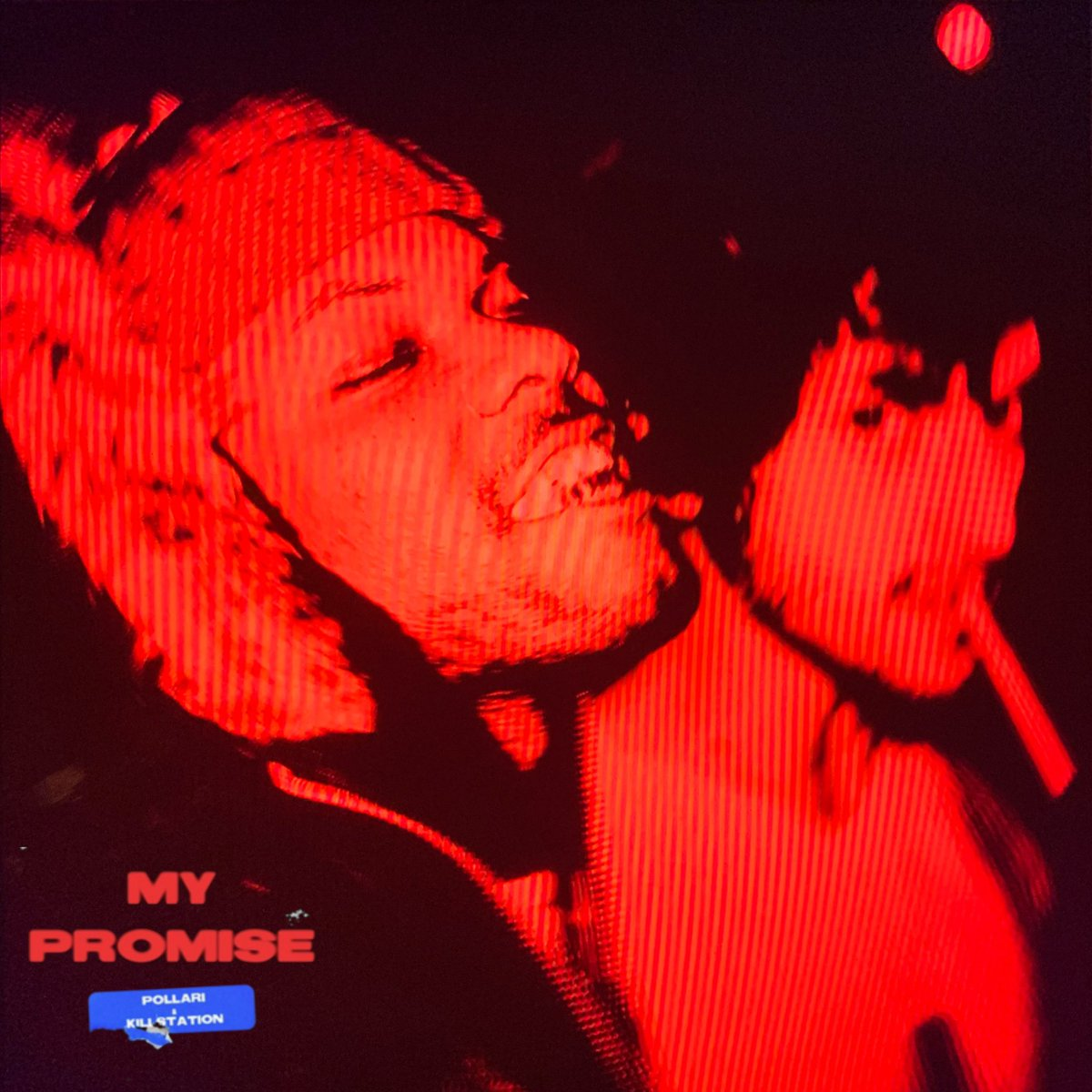 "POLLÀRI & KILLSTATION ""MY PROMISE"" bit.ly/3f9sLGr"