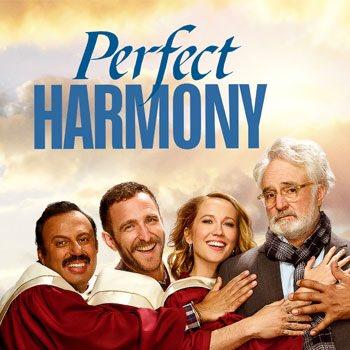 I miss @PerfectHarmony !!! Wanna see a second season?? #renewperfectharmony ♥️
