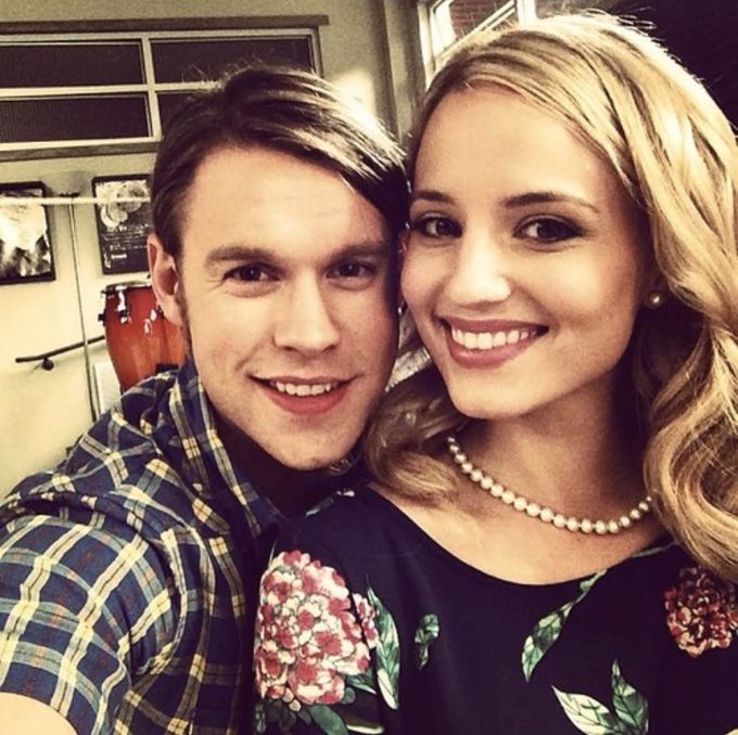 4/30 glee Quinn  Dianna Agron( )     Happy birthday Dianna