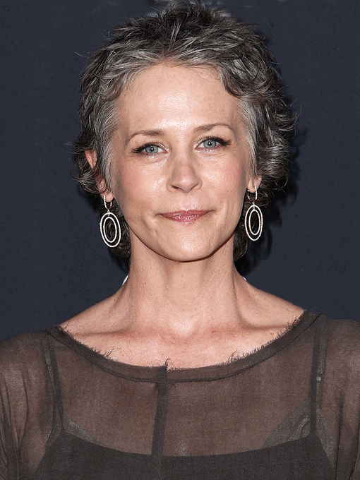 Happy Birthday, Melissa McBride!