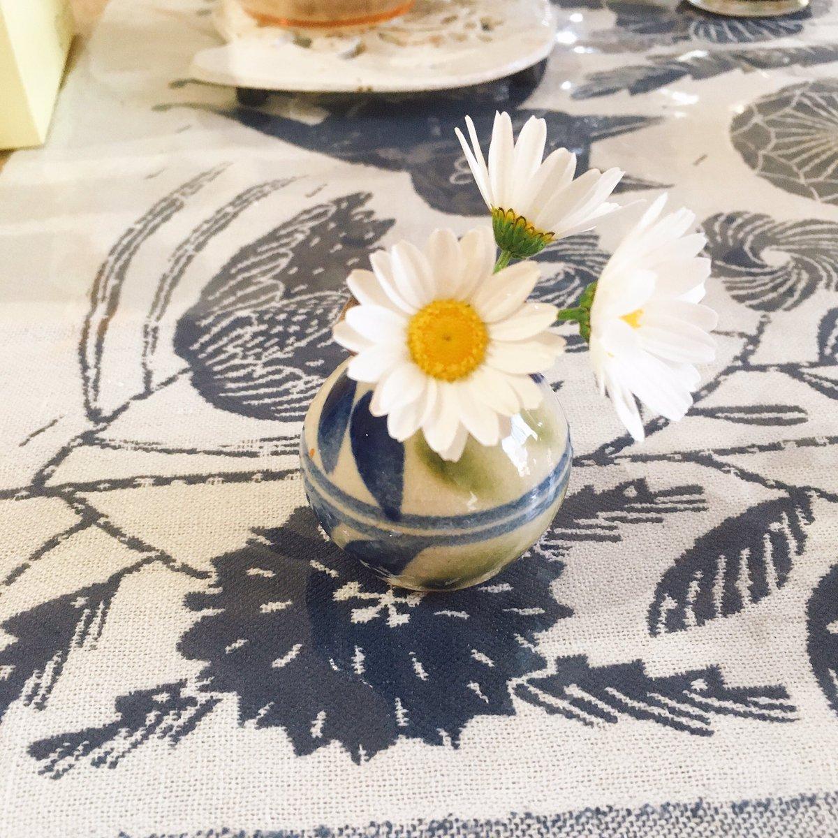 test ツイッターメディア - せっかく咲いてるし飾ってみました。たまたま咲いてる花でいい組み合わせにするのはまた難しい、。 大好きな白い花、ノースポール。ミヤコワスレ、チェリーセージ。クリスマスローズのフレームにクリスマスローズ入れてみました。 https://t.co/7onoxReRXx