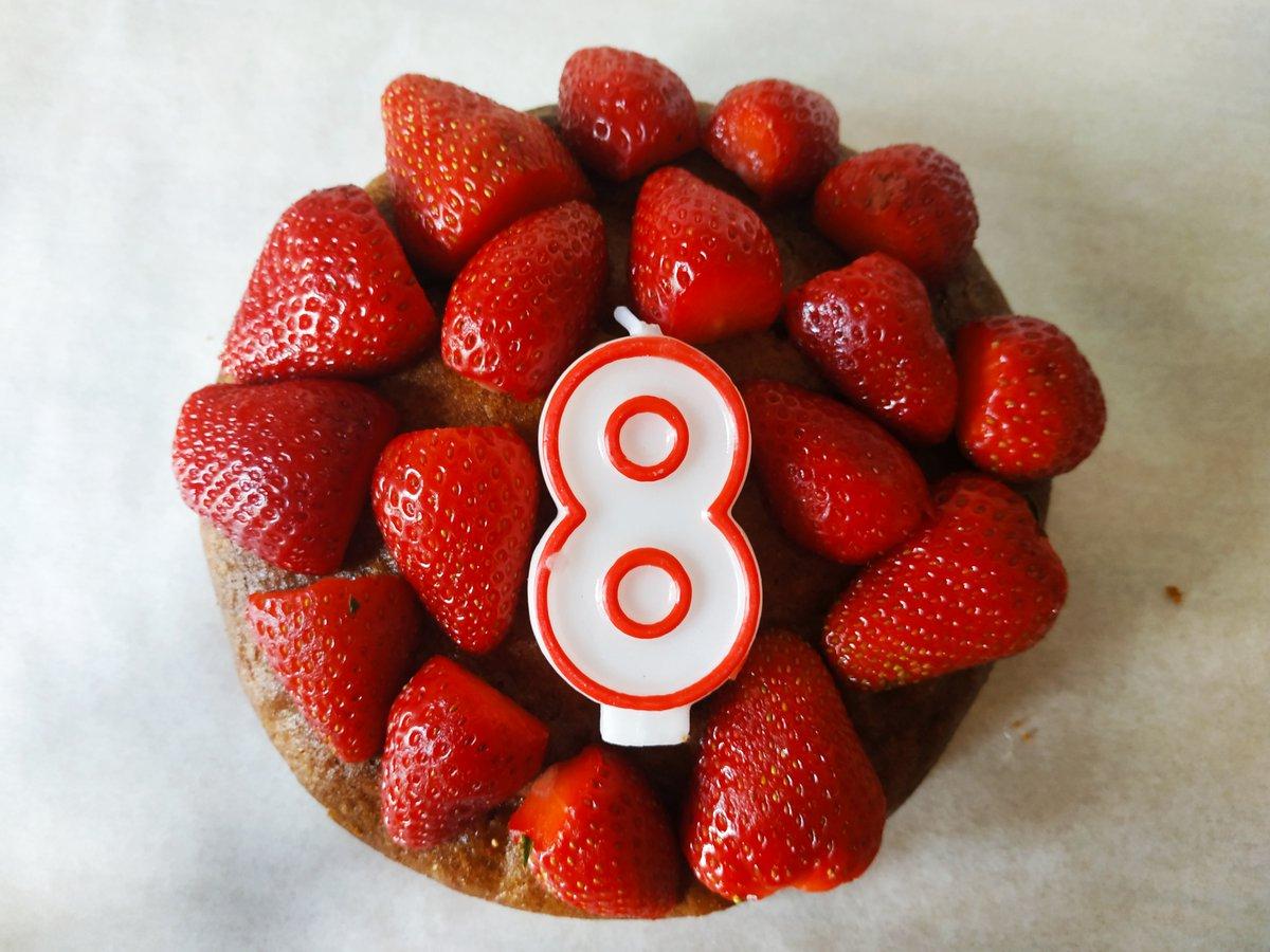 #1deMayo: Día de las Trabajadoras y nuestro OCTAVO aniversario!!!   Este año os pedimos que nos deis un poco de amor en RRSS y nos ayudéis a difundir nuestro trabajo de investigación sobre los impactos de nuestro consumo  Este #1DeMayo di #YoMeSuboAlCarro  ¿Queréis saber más?👇 https://t.co/m2KAEzBLA6