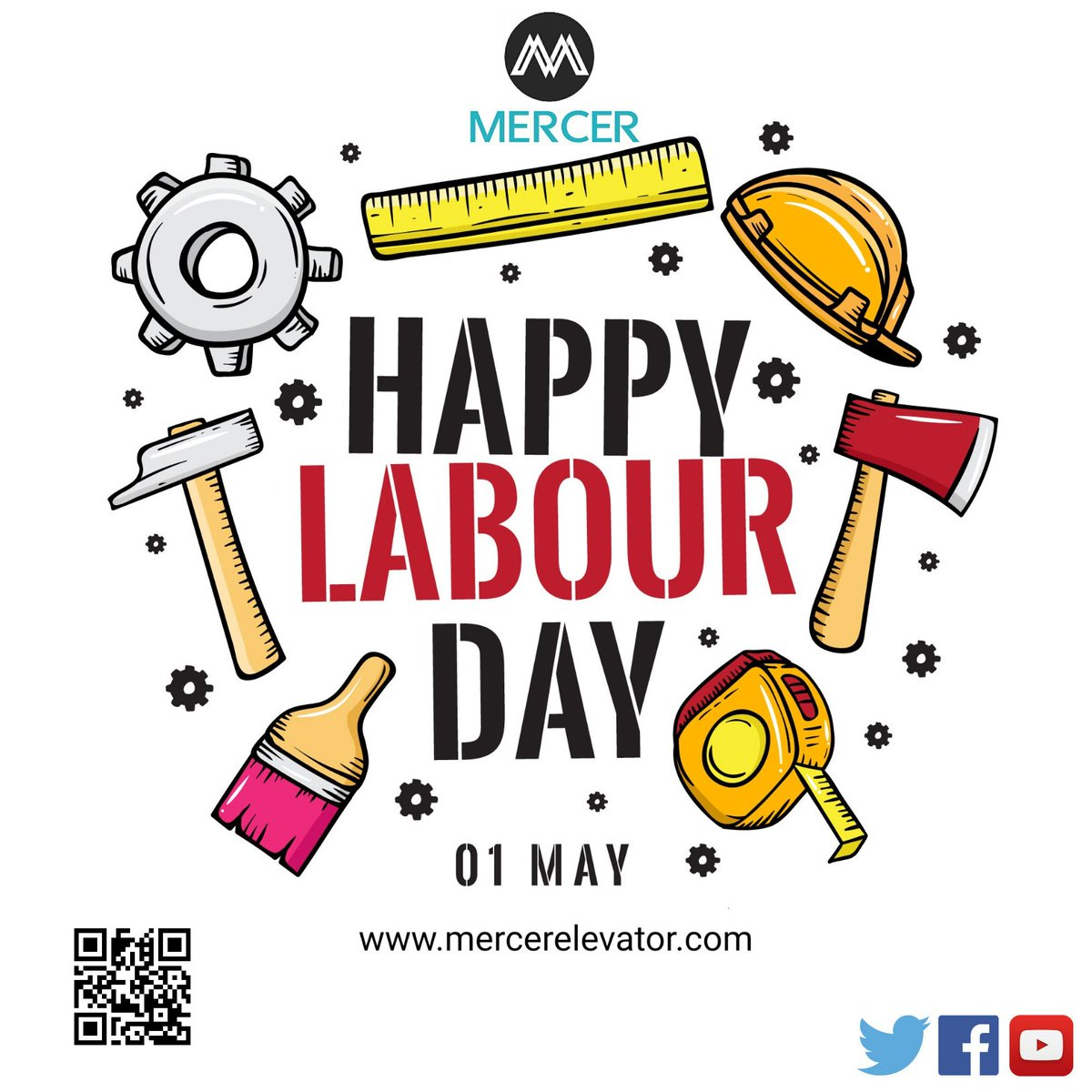 #labourday #longweekend #bahrain #may #mayday #labour #mercerelevator #worldlabourday #labourdayweekend #happiness #laborday #groupclasses #celebration #bahrainevents #personaltraining #bhfyp https://t.co/1GAGXwF734