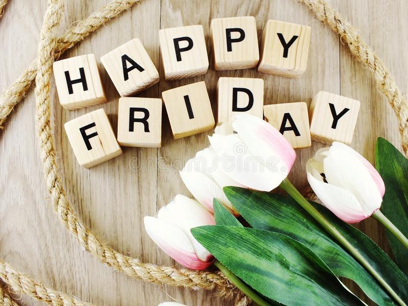Happy Friday Twitterland!