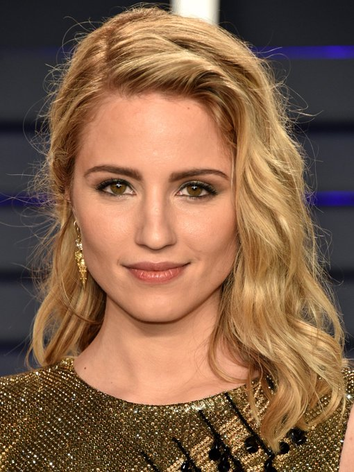 Happy Birthday Dianna Agron